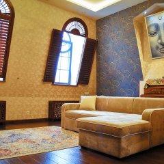 Гостевой Дом Семь Морей Стандартный номер разные типы кроватей фото 4