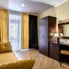 Гостиница Азария Люкс с различными типами кроватей фото 6