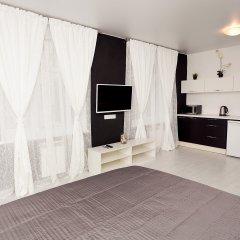 Апартаменты на Баумана Студия с различными типами кроватей фото 13