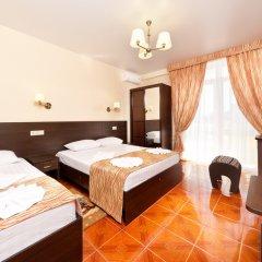 Гостевой Дом Имера Стандартный номер с разными типами кроватей фото 4