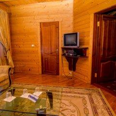 Гостиница Отельно-Ресторанный Комплекс Скольмо Коттедж разные типы кроватей фото 26