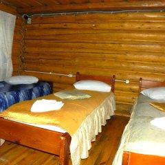 Гостиница Отельно-Ресторанный Комплекс Скольмо Коттедж разные типы кроватей фото 14