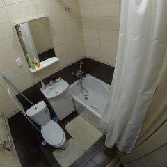 Апартаменты на Преображенской площади ванная