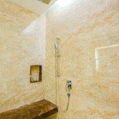 Курортный отель Crystal Wild Panwa Phuket 4* Номер Делюкс с различными типами кроватей фото 8