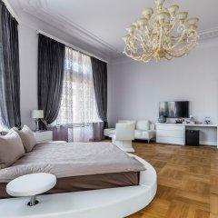 Гостиница Akyan Saint Petersburg 4* Люкс с различными типами кроватей фото 20