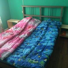 Ok Хостел Номер Эконом с разными типами кроватей (общая ванная комната) фото 10