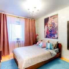 Апартаменты Просторная двушка на Павелецкой комната для гостей фото 5