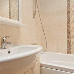 Апартаменты Arbat Suites Апартаменты с разными типами кроватей фото 7