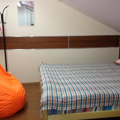 Hostel Cherdak Стандартный номер фото 4