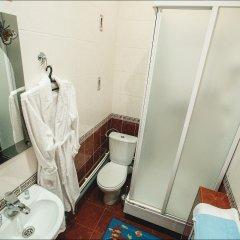 Гостиница Омега 3* Стандартный номер с различными типами кроватей фото 4