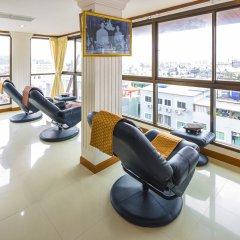 Отель Azhotel Patong спа фото 3