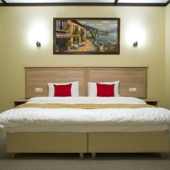 Гостиница Кауфман 3* Люкс с различными типами кроватей фото 13