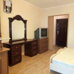 Гостиница Аксинья Апартаменты с различными типами кроватей