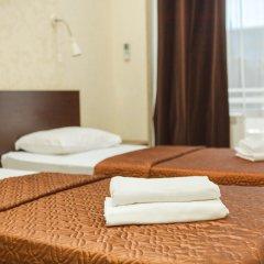 Гостиница Суббота 3* Стандартный номер с различными типами кроватей фото 12