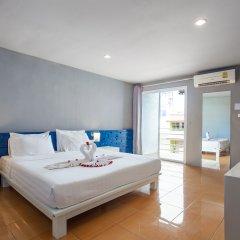 Апарт-Отель The Oddy Hip комната для гостей