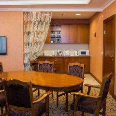 Гостиница Авалон 3* Апартаменты с разными типами кроватей фото 12