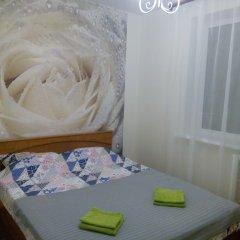 Апартаменты Мария Улучшенный номер разные типы кроватей
