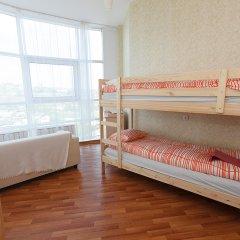 Bb Hostel Кровать в общем номере с двухъярусной кроватью фото 2