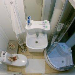 Мини-Отель Фонтанка 58 Стандартный номер разные типы кроватей фото 12