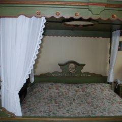 Гостиница Даниловская 4* Апартаменты разные типы кроватей фото 8