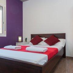 Хостел Mellow Barcelona Кровать в общем номере с двухъярусной кроватью фото 5