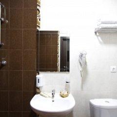 Мини-Отель Сфера на Невском 163 3* Стандартный номер с двуспальной кроватью фото 6