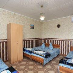 Гостевой Дом Елена Номер Эконом с различными типами кроватей фото 5