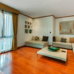 Отель Villa Laguna Phuket 4* Вилла с различными типами кроватей фото 8