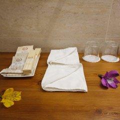 Гостиница Голубая Лагуна Полулюкс с различными типами кроватей фото 19