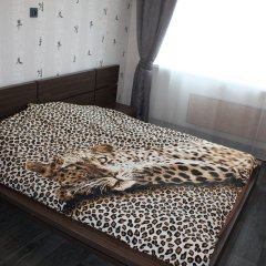 Гостиница у Парка в Нижнем Новгороде отзывы, цены и фото номеров - забронировать гостиницу у Парка онлайн Нижний Новгород комната для гостей фото 3