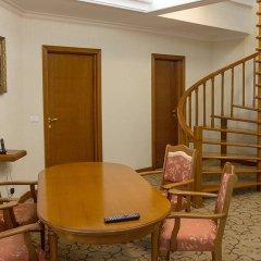 Гостиница Авалон 3* Апартаменты с разными типами кроватей фото 3