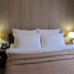 Гостиница Автозаводская комната для гостей фото 9