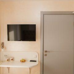 Мини-Отель Ардерия Стандартный номер с двуспальной кроватью (общая ванная комната) фото 7