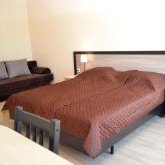 Гостиница Вилла Отрадное Номер Комфорт с различными типами кроватей