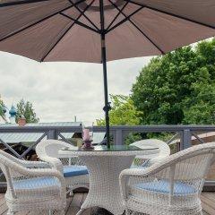 Мини-отель Грандъ Сова Люкс с различными типами кроватей фото 14
