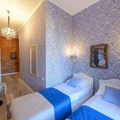 Гостиница Art Nuvo Palace 4* Стандартный номер с различными типами кроватей фото 11