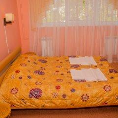 Гостевой Дом K&T Номер Комфорт с разными типами кроватей фото 3