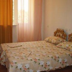 Гостиница Пансионат Строитель Номер категории Эконом с различными типами кроватей