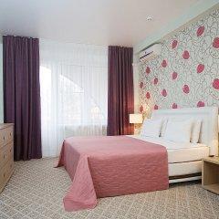 Парк Отель Воздвиженское Люкс с различными типами кроватей фото 2