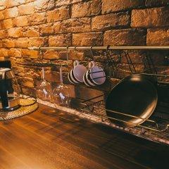 Гостиница Диамант 4* Студия с различными типами кроватей фото 15