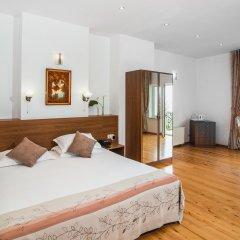 Гостиница Вилла Онейро 3* Номер Комфорт с различными типами кроватей