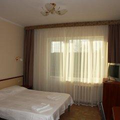 Гостиница Морская Волна Стандартный номер с различными типами кроватей