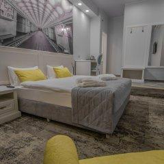 Апарт-Отель Наумов Лубянка Номер Комфорт с различными типами кроватей
