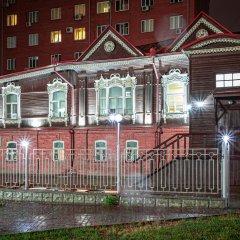 Гостиница Хостел Купеческий дворъ в Новосибирске отзывы, цены и фото номеров - забронировать гостиницу Хостел Купеческий дворъ онлайн Новосибирск фото 10