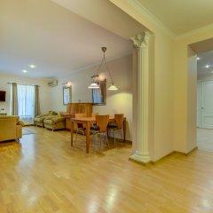 Апартаменты на Невском 54 комната для гостей фото 4