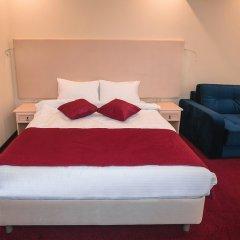 Гостиница Ла Джоконда Улучшенный номер с разными типами кроватей