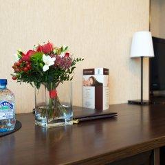 Отель Спутник 3* Студия фото 2