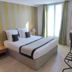 Апарт-Отель Ajoupa 2* Апартаменты с различными типами кроватей фото 2