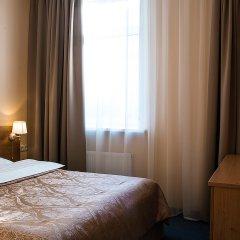 Гостиница Малетон 3* Стандартный номер с двуспальной кроватью