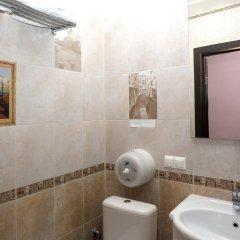 Гостиница Венеция ванная фото 4